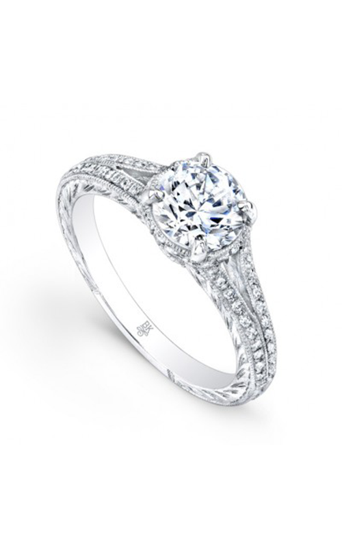 Beverley K Vintage engagement ring R1229 product image