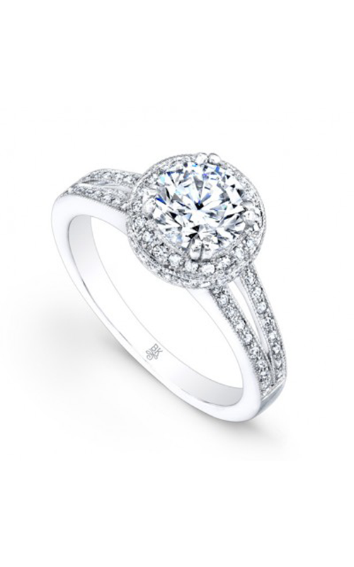 Beverley K Vintage Engagement ring R9236 product image