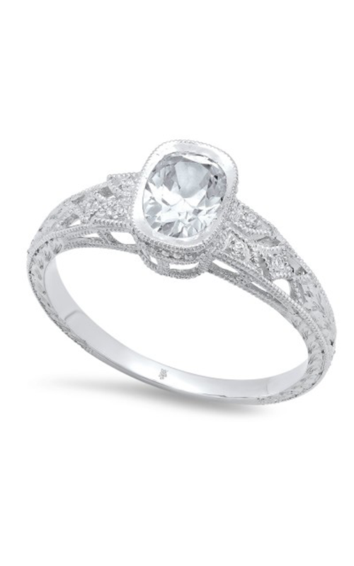 Beverley K Vintage Engagement ring R9294 product image