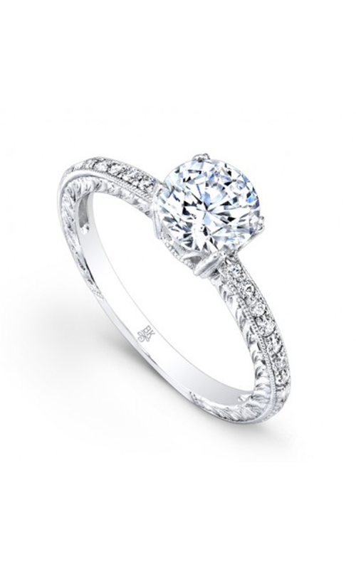 Beverley K Vintage Engagement ring R9016 product image