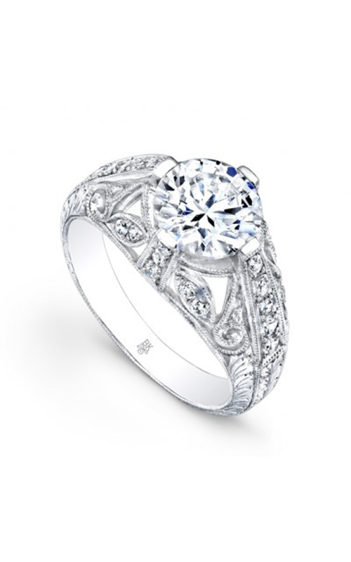 Beverley K Vintage Engagement ring R116 product image