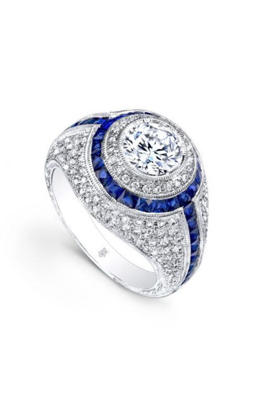 Beverley K Vintage Engagement ring R9328 product image