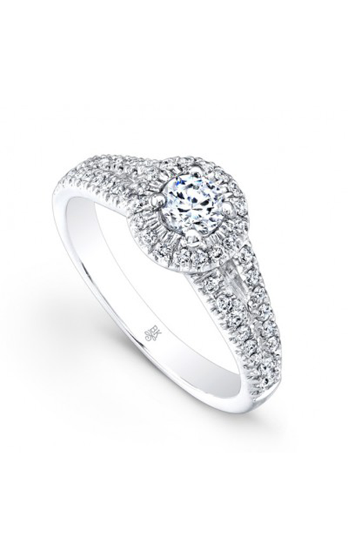 Beverley K Vintage Engagement ring RT001 product image