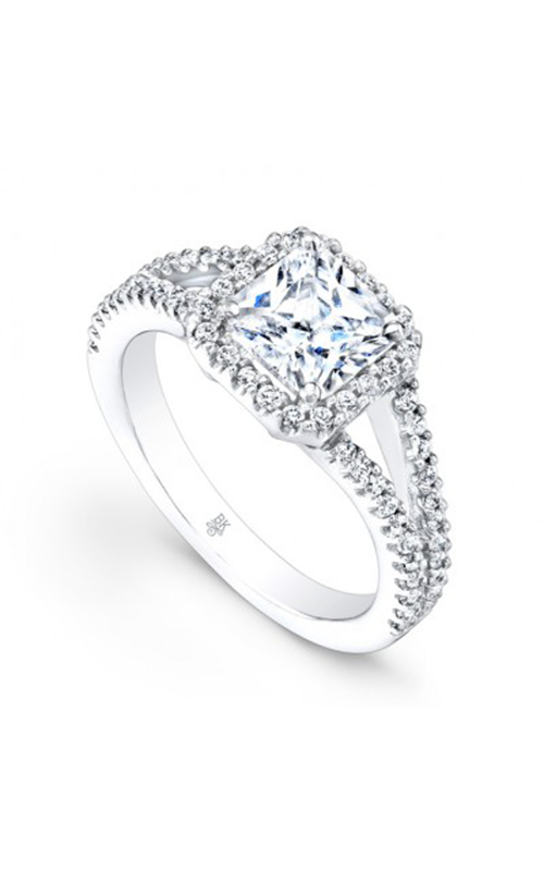Beverley K Vintage engagement ring R1189 product image
