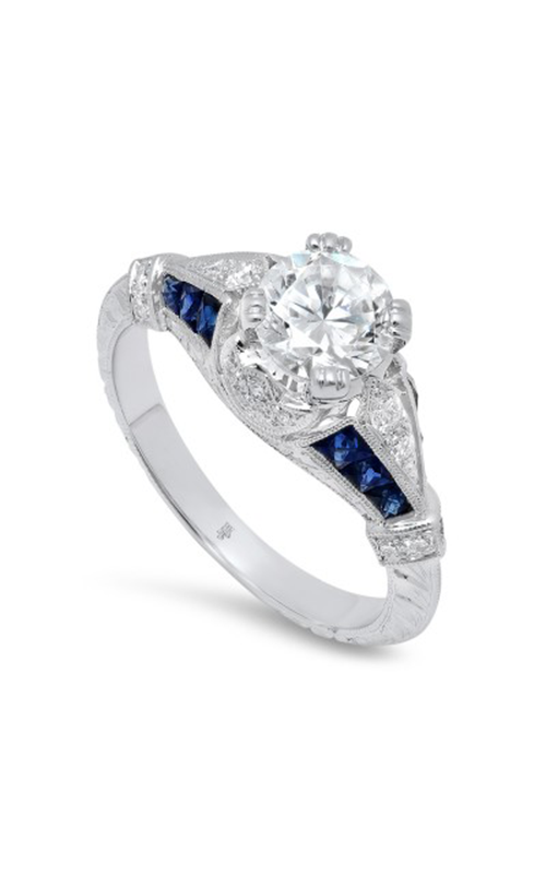 Beverley K Vintage Engagement ring R176 product image