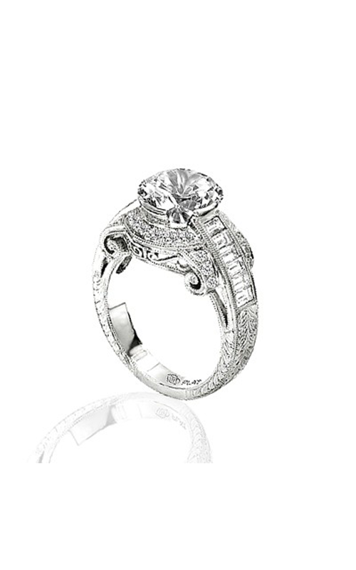 Beverley K Vintage Engagement ring R265 product image