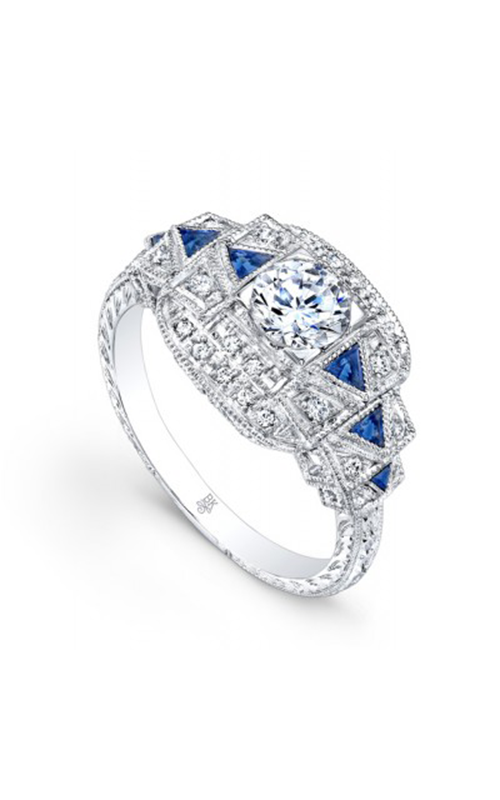 Beverley K Vintage Engagement ring R9276 product image