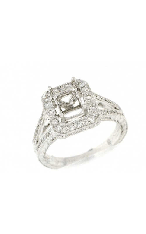 Beverley K Vintage Engagement ring R1125 product image
