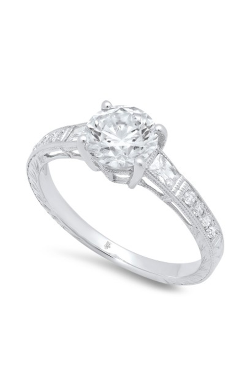 Beverley K Vintage Engagement ring RTJ019 product image