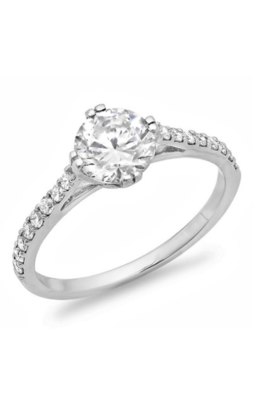 Beverley K Vintage Engagement ring RTJ003 product image