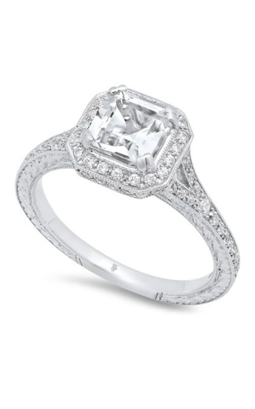 Beverley K Vintage engagement ring R1191 product image