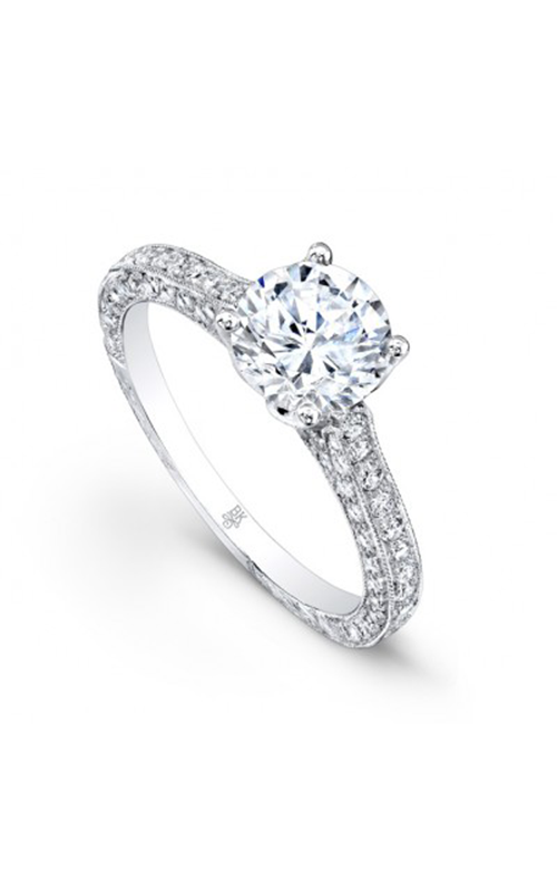 Beverley K Vintage Engagement ring R1235 product image