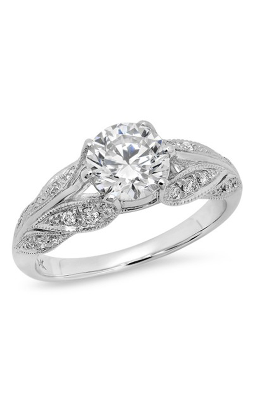 Beverley K Vintage Engagement ring R10594 product image