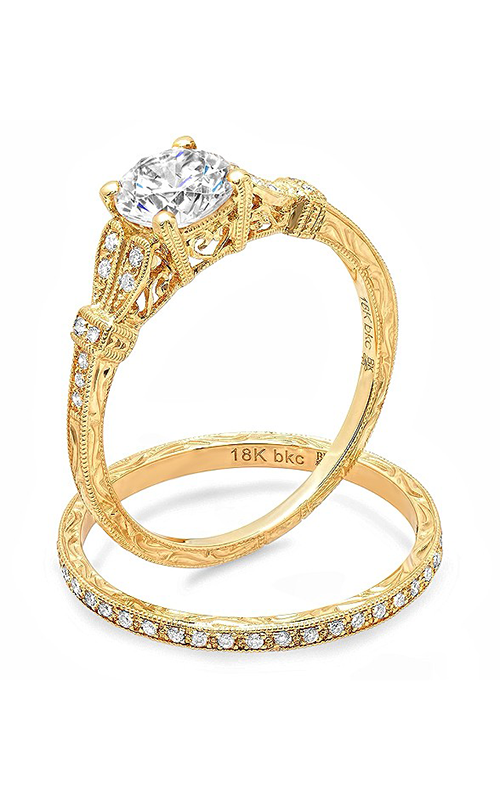 Beverley K Engagement Sets R9628C-DDCZ product image