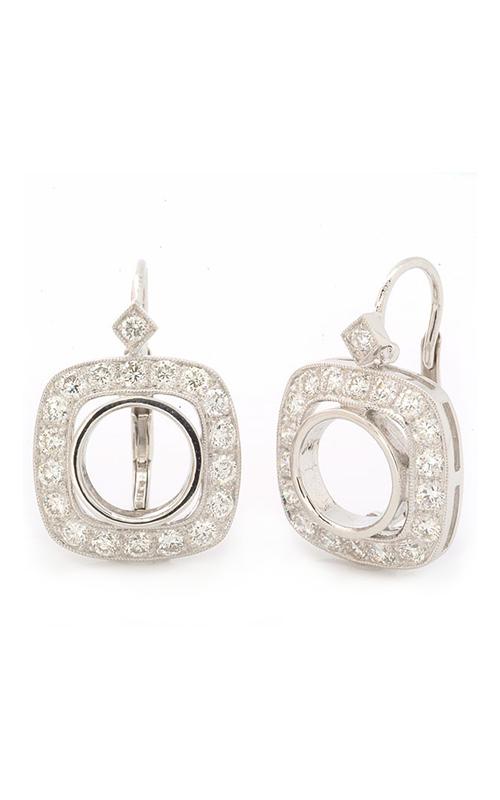 Beverley K Earrings E325B-DDM product image