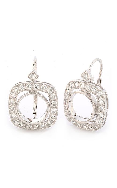 Beverley K Earrings E326B-DDM product image