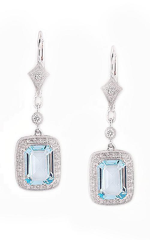 Beverley K Earrings E353B8X6OC-DDBT product image