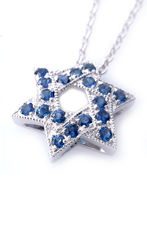 Beverley K Pendants C153A-SS product image