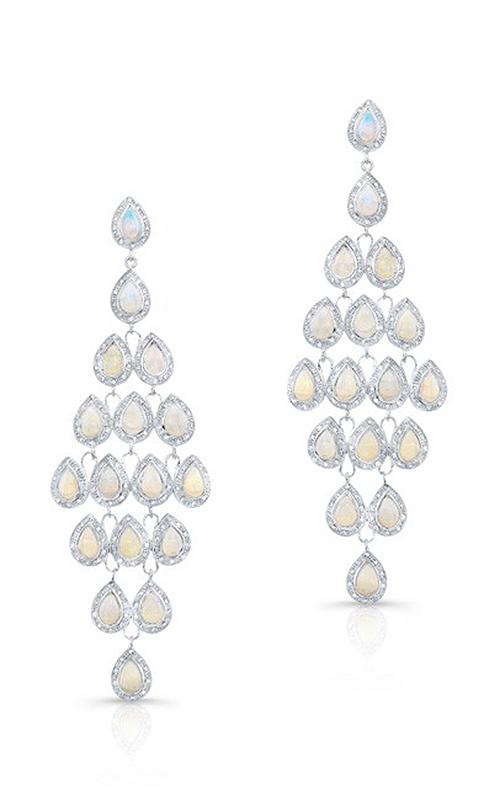 Beverley K Earrings E9484A-DOPAL product image