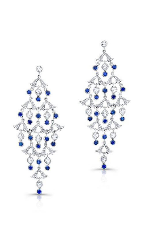 Beverley K Earrings E9491A-DWSS product image