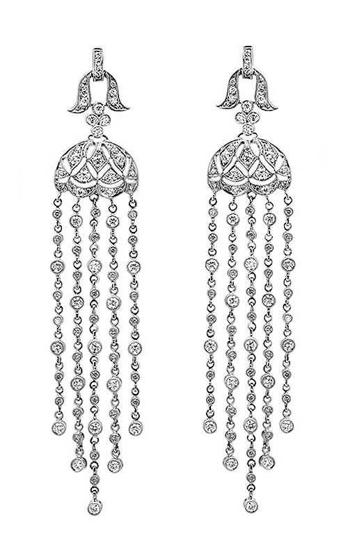 Beverley K Earrings E9949A-DD product image