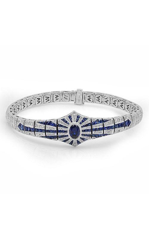 Beverley K Bracelets B10139-DSS product image