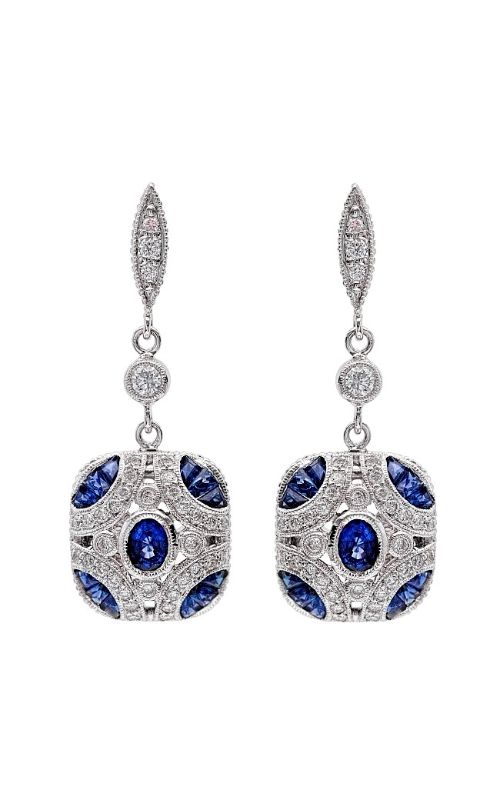 Beverley K Earrings E10119A-DDS product image