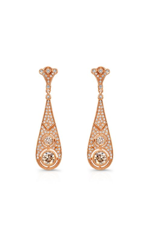 Beverley K Earrings E9344A-DCOG product image