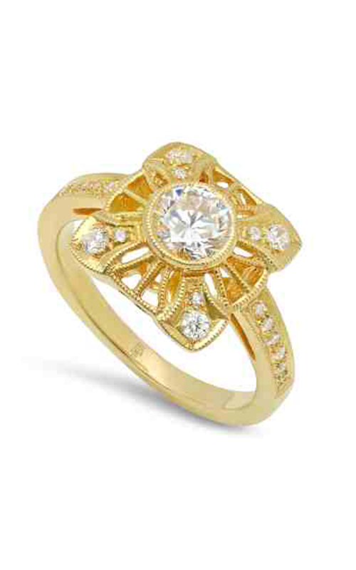 Beverley K Fashion Rings R10040 product image