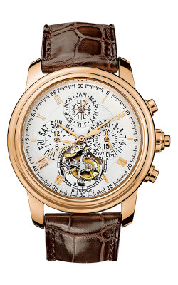 Blancpain Le Brassus Watch 4289Q-3642-55B product image
