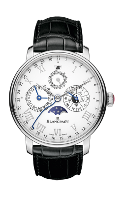 Blancpain Villeret 0888F-3431-55B product image