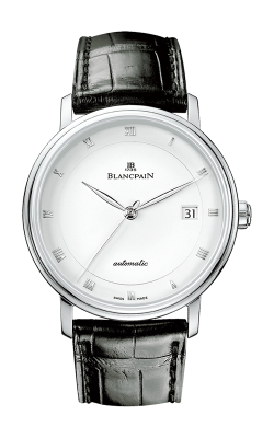 Blancpain Villeret Watch 6223-1127-55 product image
