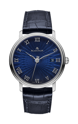 Blancpain Villeret Watch 6223C-1529-55A product image