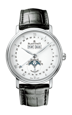 Blancpain Villeret Watch 6263-1127-55A product image