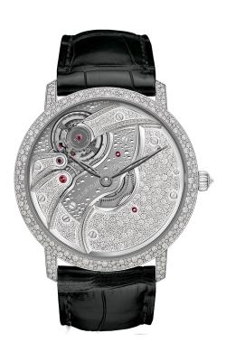 Blancpain Villeret Watch 6616-9400-55B product image