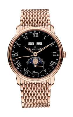 Blancpain Villeret Watch 6639-3637-MMB product image