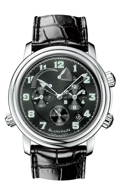 Blancpain Leman Watch 2041-1130M-53B product image
