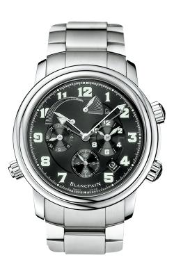 Blancpain Leman Watch 2041-1130M-71 product image