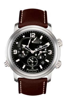 Blancpain Leman Watch 2041-1230-63B product image