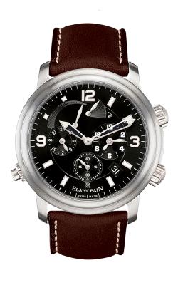 Blancpain Leman Watch 2041-1230-63B product image