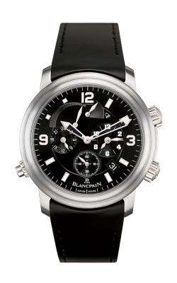 Blancpain Leman Watch 2041-1230-64B product image