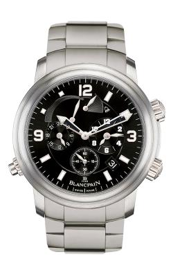 Blancpain Leman Watch 2041-1230-98B product image