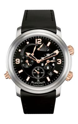 Blancpain Leman Watch 2041-12A30-64B product image