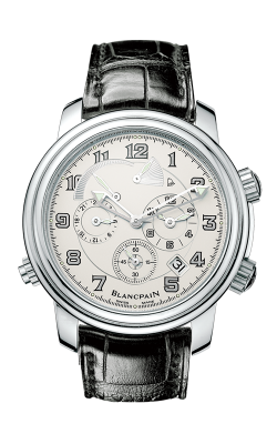 Blancpain Leman Watch 2041-1542M-53B product image