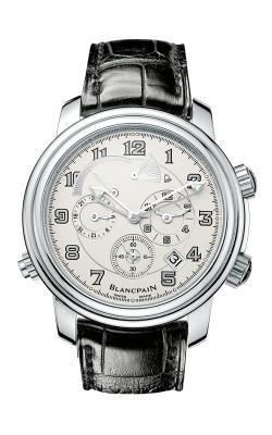 Blancpain Leman Watch 2041-1542M-53B product image