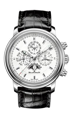 Blancpain Leman Watch 2685F-1127-53B product image