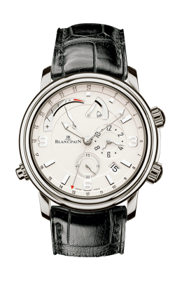 Blancpain Leman Watch 2841-1542-53B product image
