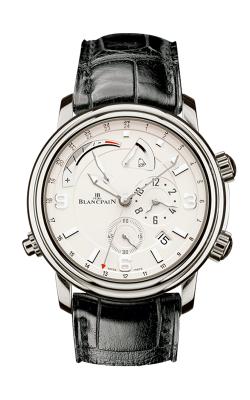 Blancpain Leman Watch 2841-1542-53B product image
