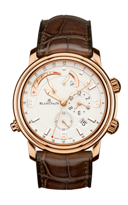 Blancpain Leman Watch 2841-3642-53B product image