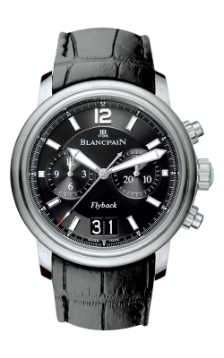 Blancpain Leman Watch 2885F-11B30B-53B product image